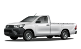 Toyota Hilux  / Canopy