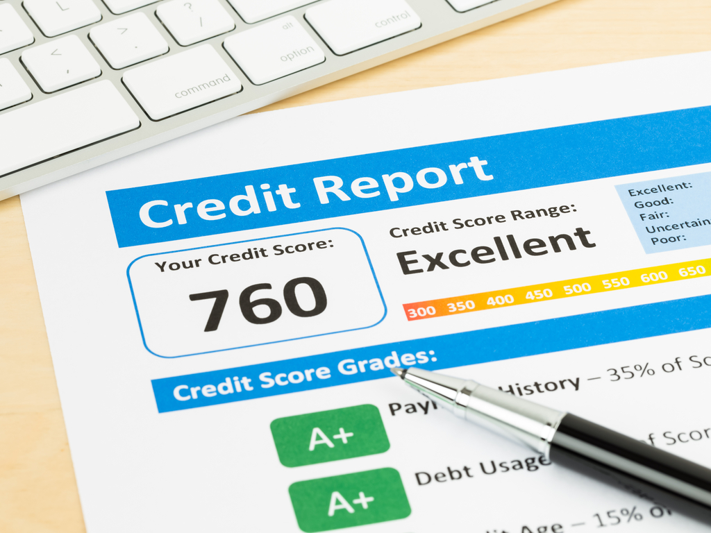 Credit Score For Leasing